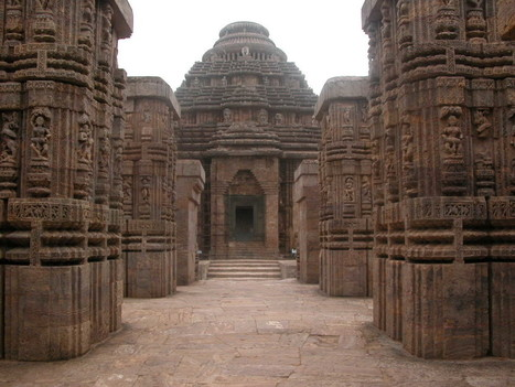 Ten Hindu temples in India, you must visit once in your lifetime | Cool Archaeological and History Stuff | Scoop.it