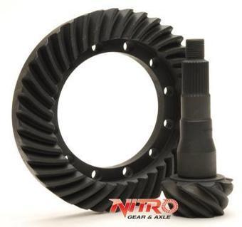 Ring And Pinio | Corvette Parts Online | Scoop.it