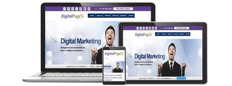 ORM Packages India - Online Reputation Management Services Plan India | DigitalPugs | Digital marketing Services - DigitalPugs | Scoop.it