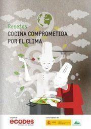 Este libro (gratuito) te enseña a cocinar sin calentar el Planeta   Educacion, ecologia y TIC   Scoop.it