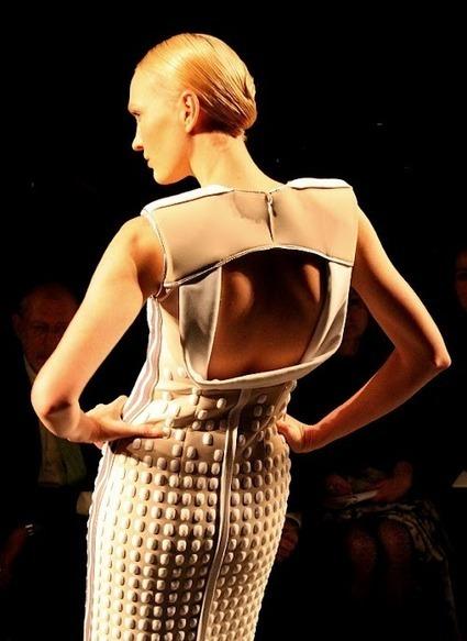 Vintage traffic - Julien Fournié Haute Couture S/S 2012 | Julien Fournié | Scoop.it