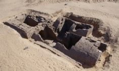 '3,300-Year-Old Tomb with Pyramid Entrance Discovered in Egypt' | News You Can Use - NO PINKSLIME | Scoop.it