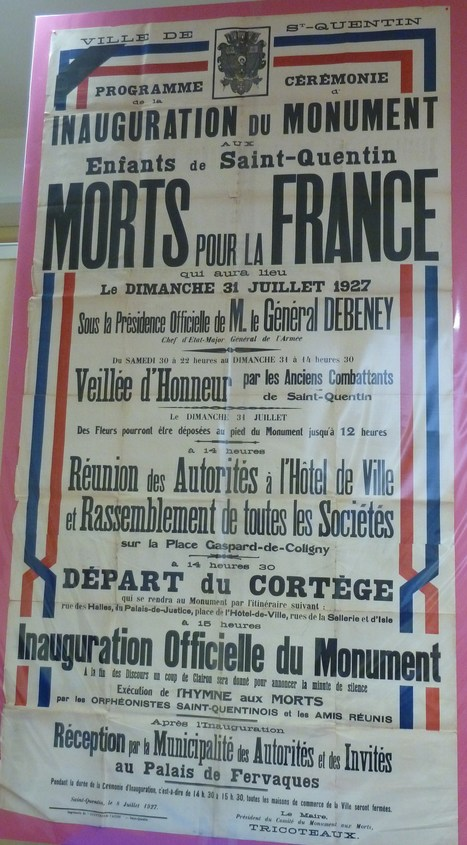 Centenaire de la Grande Guerre | Rhit Genealogie | Scoop.it