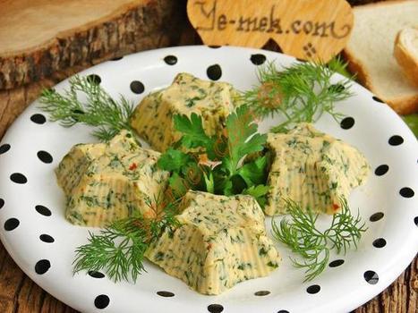 Taze Otlu Baharatlı Tereyağı Tarifi (Resimli Anlatım) | Kolay ve Pratik Resimli Yemek Tarifleri | Göbeğim | Pratik Yemek Tarifleri | Scoop.it