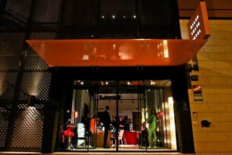 Spettacolare inaugurazione firmata Connexia per il Milan Suite Hotel   Innovation Cloud   Scoop.it