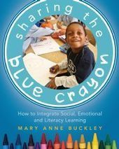 Stenhouse Publishers: Sharing the Blue Crayon | 21st Century Literacy and Learning | Scoop.it