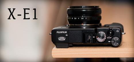 Fujifilm X-E1 :: Hands On Review   Derek Clark Photography   Fujifilm X-E1   Scoop.it