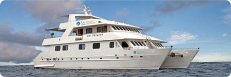M/C galapagos seaman ii | Main Attractions in Galapagos | Scoop.it