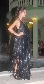 Belizean Fashion Designer to showcase creations for Prince Harry | Diseño de moda latino en la industria internacional | Scoop.it