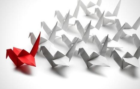 10 Things Real Leaders Do | Surviving Leadership Chaos | Scoop.it