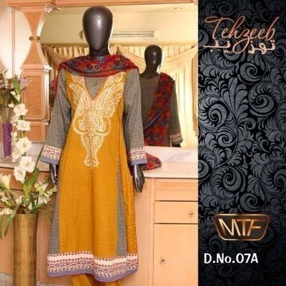 Al Karam Formal Casual Outfit Vol 2 Collection 2015 | Your Choice For Dress | Your choice for dress | Scoop.it