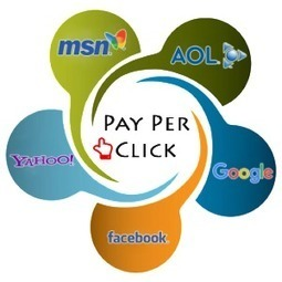 Get Instant Ranking On SERPs With Pay Per Click Advertising | Web and APP Development Services, Digital Marketing, Social Media | Scoop.it