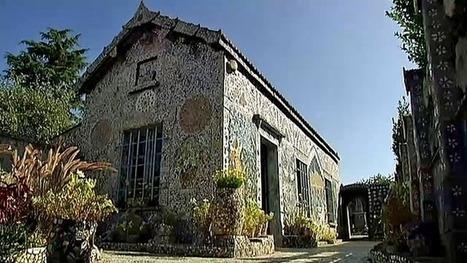 La maison Picassiette : joyau de l'art brut - Francetv info   Art brut   Scoop.it