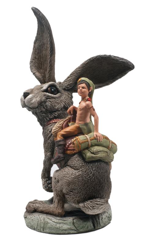 Kevin Gosselin | Sculptor | Custom | les Artistes du Web | Scoop.it