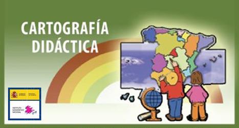 Cartografía didáctica | Las cosas que me importan | Scoop.it