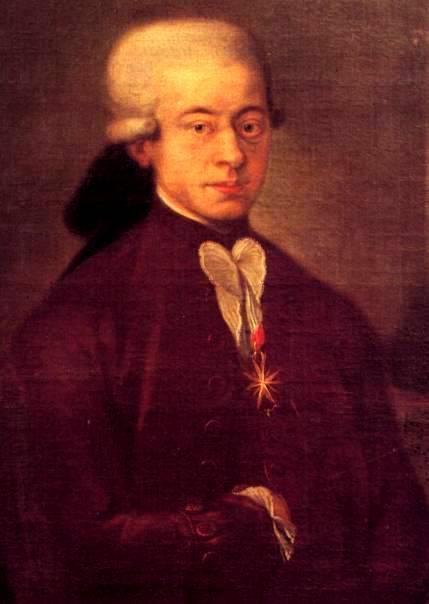 Mozart aurait été empoisonné par une liqueur | Merveilles - Marvels | Scoop.it