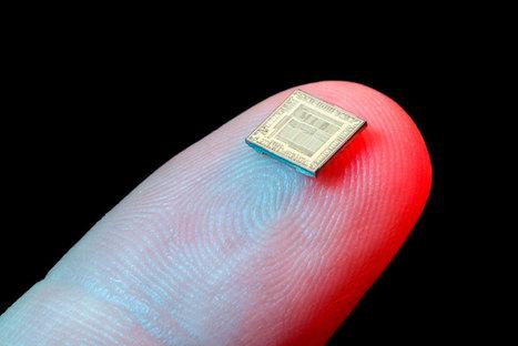 Cette puce inspirée du cerveau humain va rendre votre téléphone extrêmement intelligent   ON-ZeGreen   Scoop.it