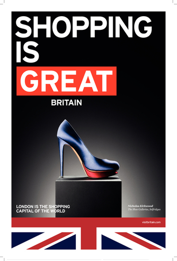 Shopping is Great | TeachingEnglish | British Council | BBC | British life and culture | Scoop.it