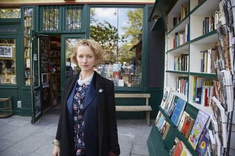 Paris bookshops battle sales drop after terrorist attacks | Ebook and Publishing | Scoop.it