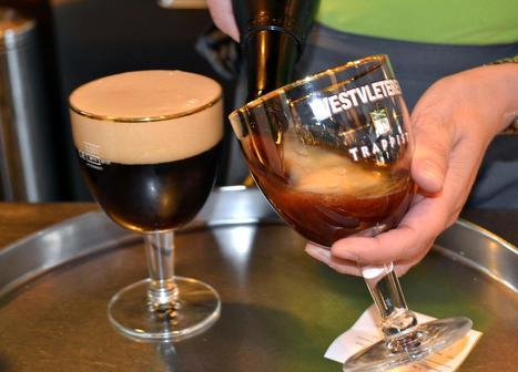Quelque 70.000 personnes au Week-end de la Bière à Bruxelles - lavenir.net | Bière | Scoop.it