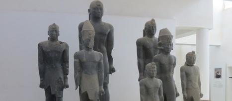Civilisation - Soudan : avant les pharaons noirs, un royaume | Merveilles - Marvels | Scoop.it