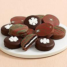 Christmas Chocolate Covered Oreo® Cookies - Christmas Gifts | Christmas Gifts For Every Occasion | Scoop.it
