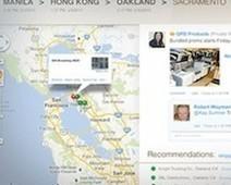 Chatter Communities devient Salesforce1 Community Cloud | Collaboration market | Scoop.it