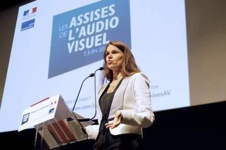 Réforme de l'audiovisuel : le débat est lancé | L'audiovisuel Français | Scoop.it