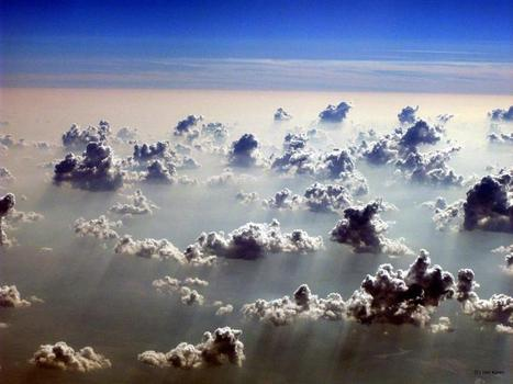 No limits to human effects on clouds | Sustain Our Earth | Scoop.it