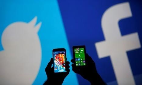 Trois associations poursuivent Facebook, Twitter et Youtube | SMP conseil en communication | Scoop.it