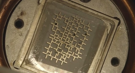 Computadora que funciona con agua - Taringa! | Tecnovus | Scoop.it