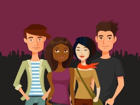 Marketing para los millennials: lo que debe saber [Infografía] | Para emprender | Scoop.it