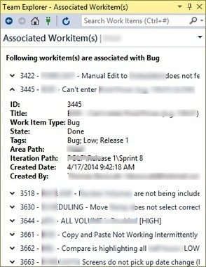 New Work Item Tag Manager Visual Studio Extension - Ed Squared | Alkampfer's place | Scoop.it