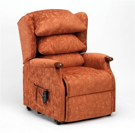 Standard and advanced features of electric recliner | Mark Robinson | Scoop.it