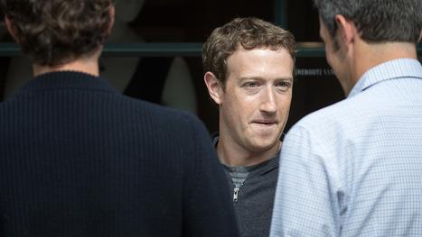 Mort en direct: la position intenable de Facebook | Archivance - Miscellanées | Scoop.it