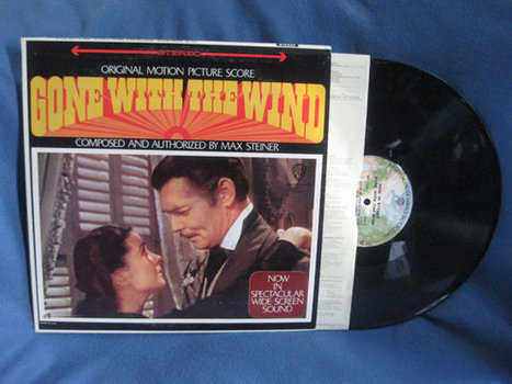 Gone With The Wind // LP | Chummaa...therinjuppome! | Scoop.it