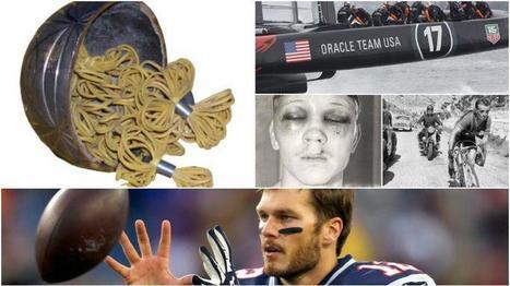 Le dopage mécanique, une réalité dans de nombreux sports | SandyPims | Scoop.it