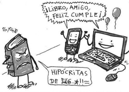 ¡¡FELIZ DÍA DEL LIBRO!! | El Content Curator Semanal | Scoop.it