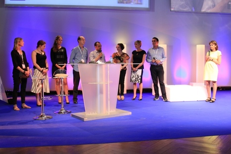 Delaware-based Digital Health Company Wins First Place Award at Doctors 2.0 & You Conference #doctors20   Doctors 2.0 & You   Scoop.it