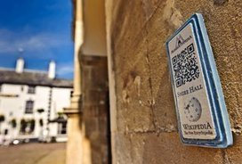Insolite : Monmouthpedia, première ville Wikipédia | Transmedia lab | Scoop.it
