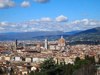 A perfect weekend in Florence | Food | Scoop.it