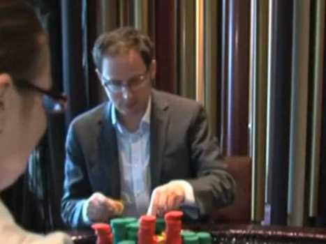 Nate Silver Shares Poker Tips With Us Mere Mortals | FifthEstate.co | Scoop.it