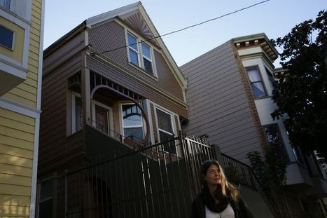 S.F. fails to follow up after evictions | Legislation + Eviction Law News | Scoop.it