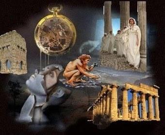 Journey through time WebQuest | Journey through time | Scoop.it