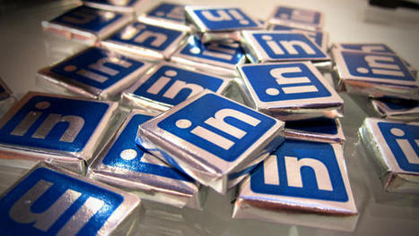 How To Become A Content Master On LinkedIn | Writing | Scoop.it