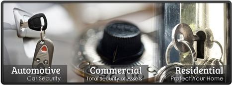 Commercial Locksmiths Brownsburg IN | Brownsburg Fast Locksmith | Scoop.it