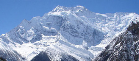 Mount Annapurna Expedition Peak in Nepal | Mount Everest Expedition | Scoop.it