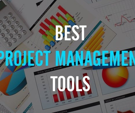 Top 5 Project Management Tools that Redefine the Way you Work | Technology | Scoop.it