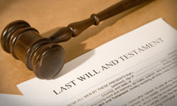"HowStuffWorks ""10 Reasons to Disclaim an Inheritance"" 