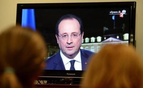 Voeux: Hollande propose un «pacte de responsabilité» aux entreprises pour l'emploi | Aide pour les demandeurs d'emploi | Scoop.it